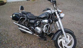 Brugt Honda CB 125 2013 2