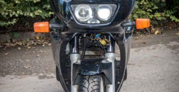 Brugt Suzuki GS 500 N/A 9