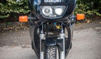 Brugt Suzuki GS 500 N/A full