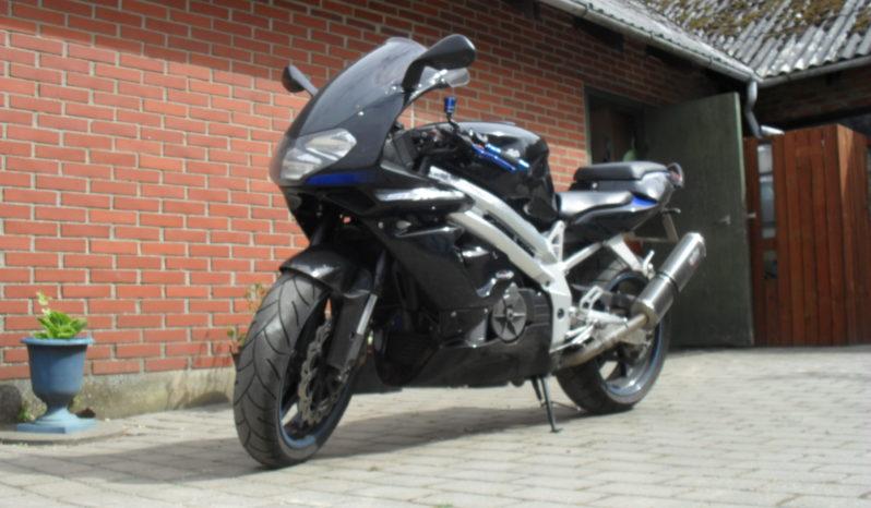 Brugt Aprilla SL 1000 Falco 2001 full