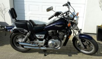 Brugt Honda VT 1100 C 1986 2