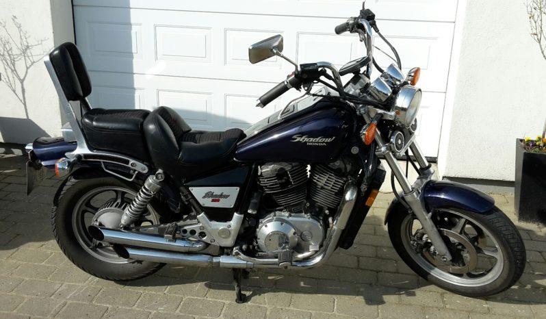 Brugt Honda VT 1100 C 1986 1