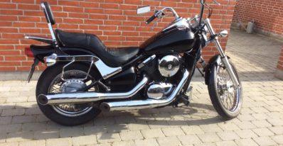 Brugt Kawasaki VN 800 A 1995 9
