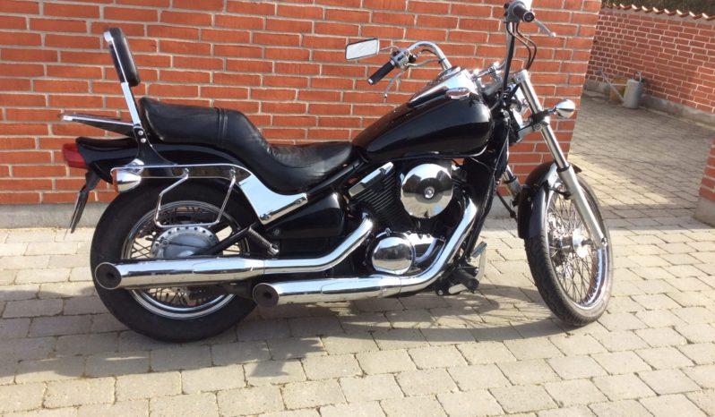 Brugt Kawasaki VN 800 A 1995 1