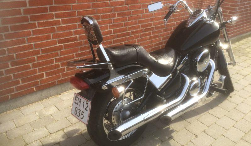 Brugt Kawasaki VN 800 A 1995 full