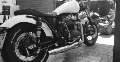 Brugt Yamaha XS 650 1980 2