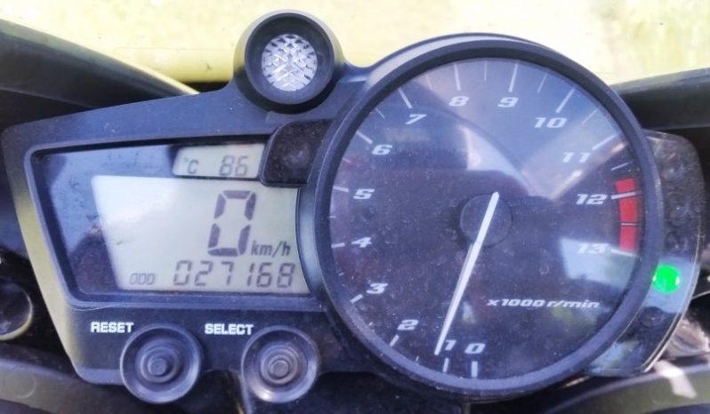 Ny Yamaha YZF R1 2004 1
