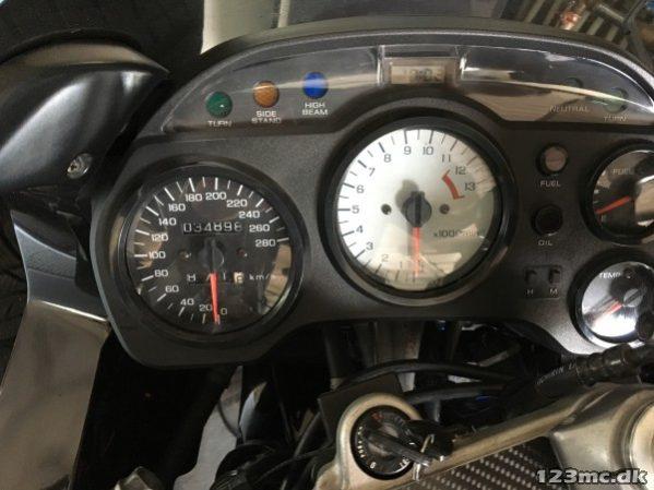 Brugt Honda VFR 750 F 1995 full