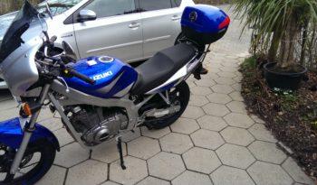 Brugt Suzuki GS 500 2003 full