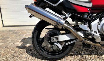 Brugt Yamaha TRX 850 2001 full