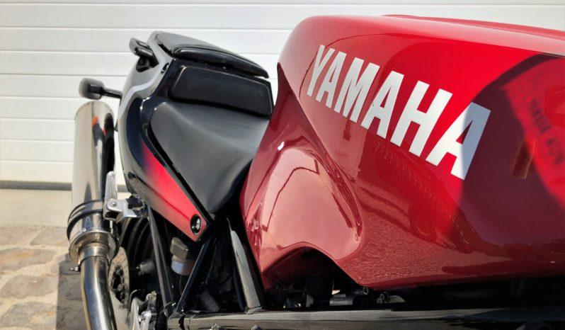 Brugt Yamaha TRX 850 2001 1