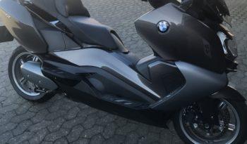 Brugt BMW C 650 GT 2015 2