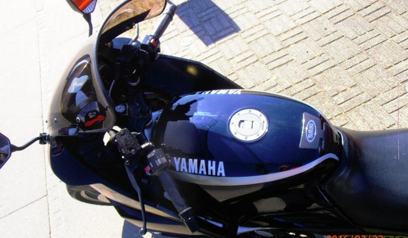 Brugt Yamaha FJ 1200 1988 full