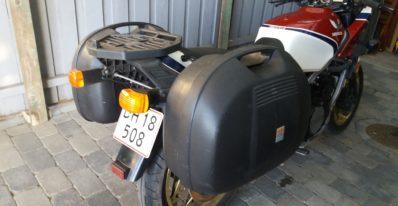 Brugt Honda VF 750 F 1994 2