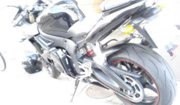 Brugt Yamaha YZF R6 2006 full