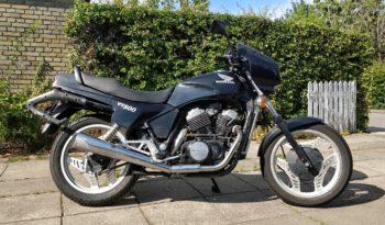 Brugt Honda VT 500 E 1988 full