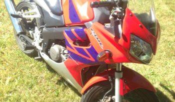 Brugt Honda CBR 125 R 2005 2