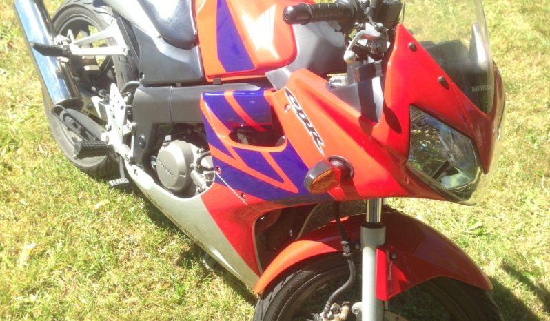 Brugt Honda CBR 125 R 2005 1