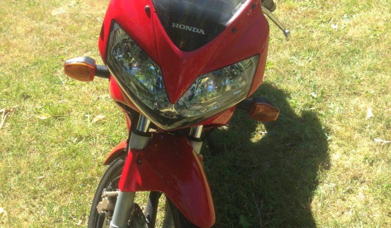 Brugt Honda CBR 125 R 2005 full