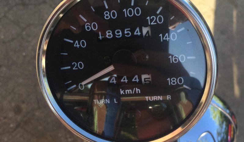 Brugt Suzuki VS 800 Intruder 1994 full