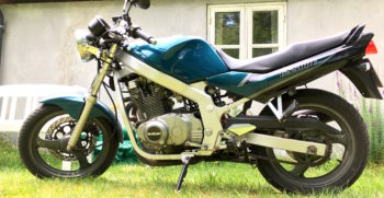 Brugt Suzuki GS 500 1999 7