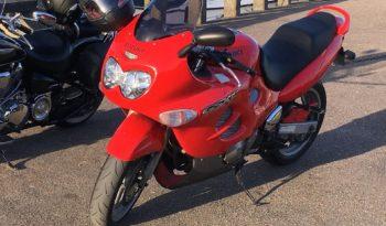 Brugt Suzuki GSX 600 F 1999 2