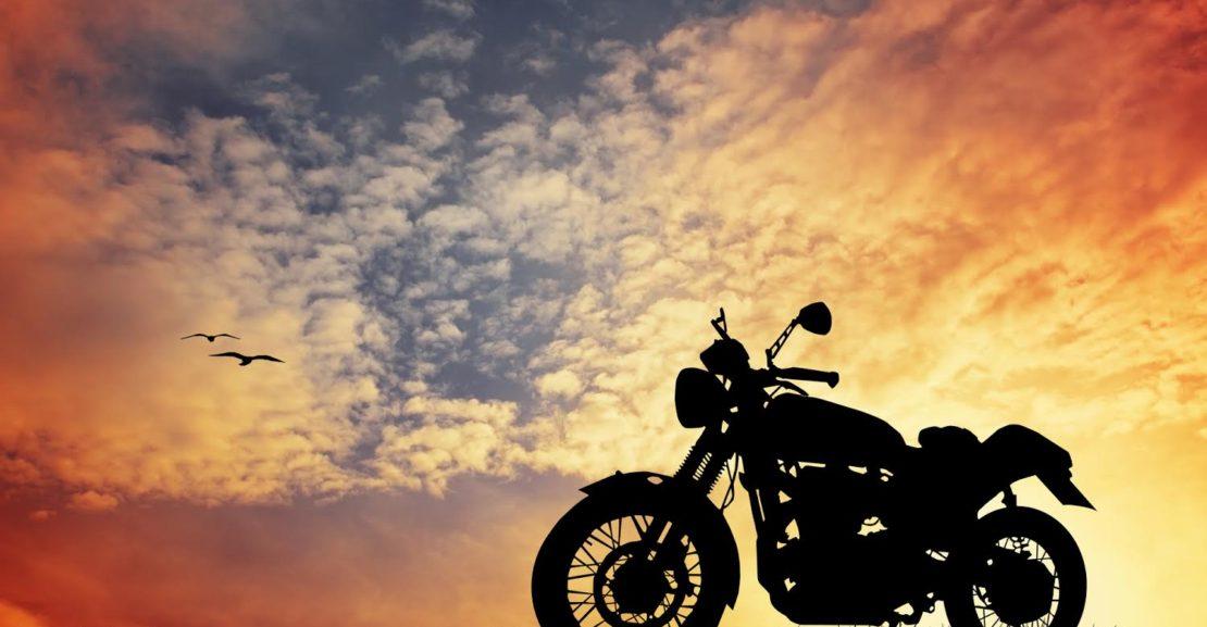 Planlæg en helt uforglemmelig motorcykelrejse 1