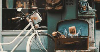 Elcykler er blevet populære 3