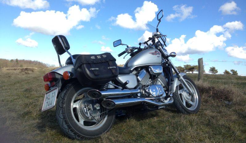 Brugt Honda VF 750 C 1996 full