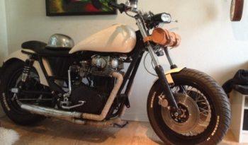 Brugt Yamaha XS 650 1980 full