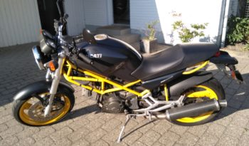 Brugt Ducati 600 Monster 1998 full