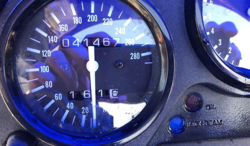 Brugt Honda CBR 600 F 1996 full