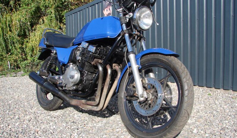 Brugt Suzuki GSX 750 1981 1