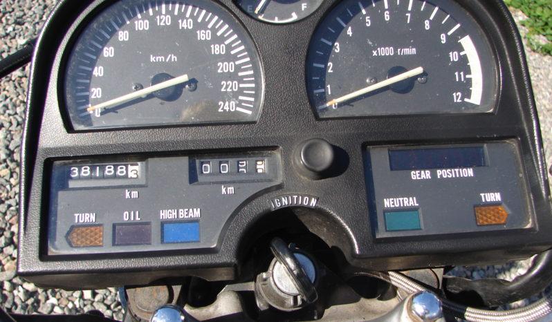 Brugt Suzuki GSX 750 1981 full