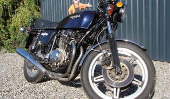 Brugt Honda CB 750 Four 1980 2
