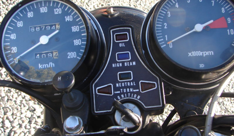 Brugt Honda CB 750 Four 1980 full