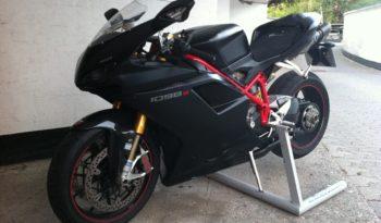 Brugt Ducati 1098 2007 2