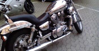 Brugt Kawasaki VN 1500 1991 7