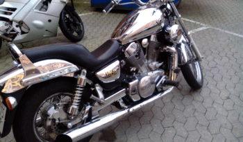 Brugt Kawasaki VN 1500 1991 2