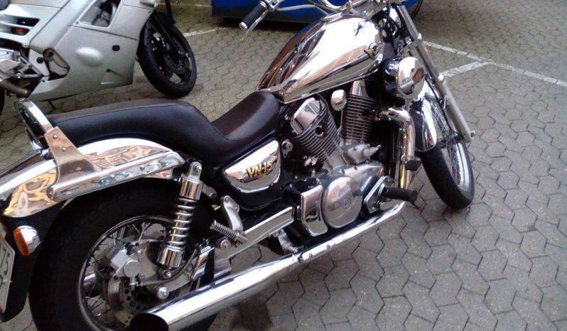 Brugt Kawasaki VN 1500 1991 1