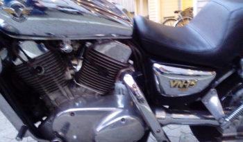 Brugt Kawasaki VN 1500 1991 full