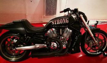 Brugt Harley Davidson V-Rod VRSCDX Night Rod Special 2015 2