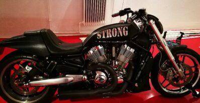 Brugt Harley Davidson V-Rod VRSCDX Night Rod Special 2015 6