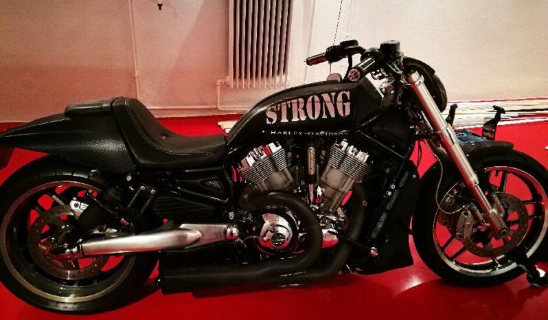 Brugt Harley Davidson V-Rod VRSCDX Night Rod Special 2015 1