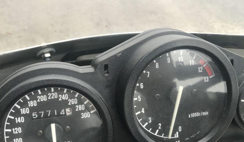 Brugt Yamaha FZR 1000 1991 1
