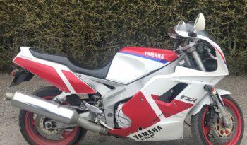 Brugt Yamaha FZR 1000 1991 2