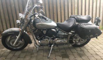 Brugt Yamaha XVS 1100 Drag Star Classic 2007 2