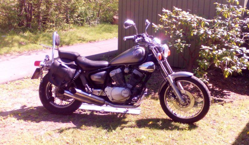 Brugt Yamaha XV 250 1991 1