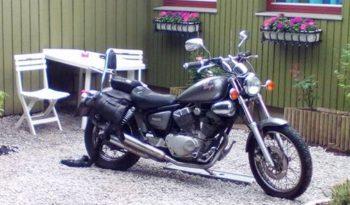 Brugt Yamaha XV 250 1991 full