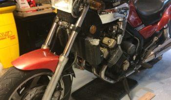 Brugt Yamaha FZX 700 1988 2
